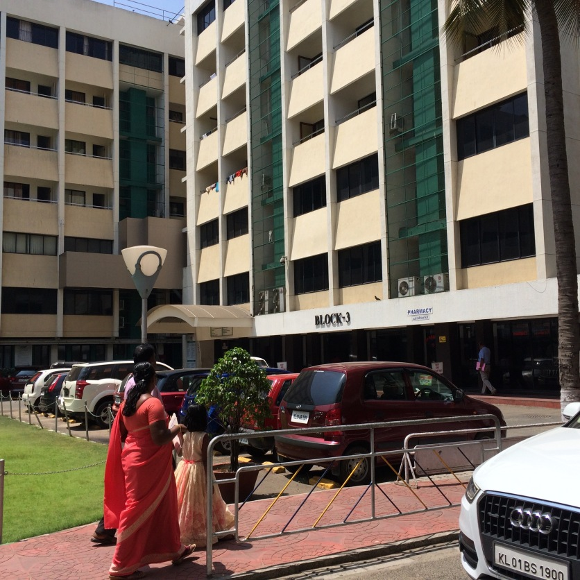 PRS Hospital, Trivandrum