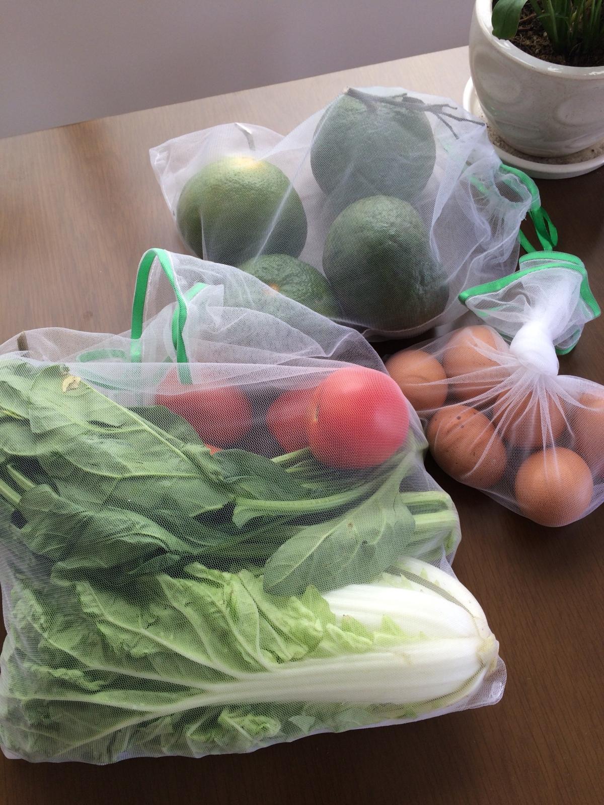 How to do a plastic free food shop inSaigon